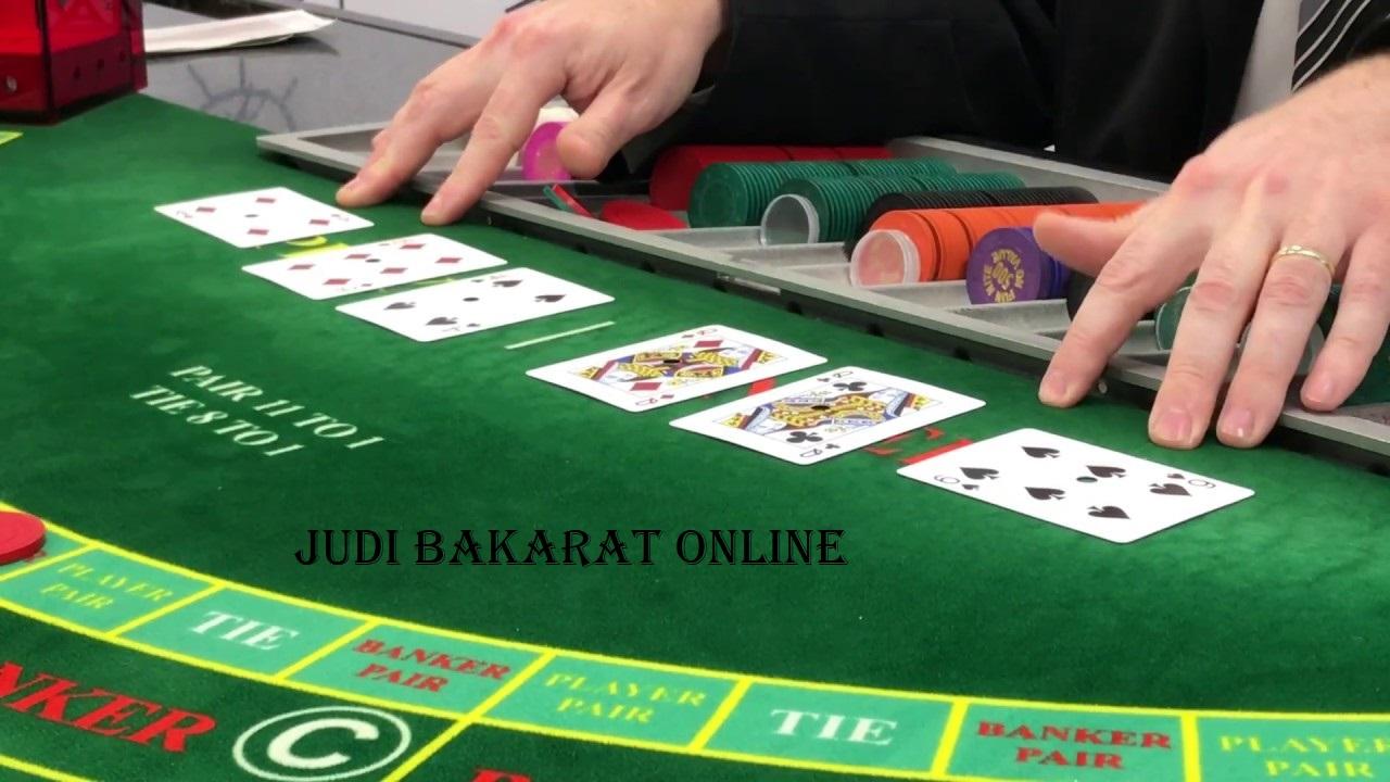 Daftar Baccarat Online