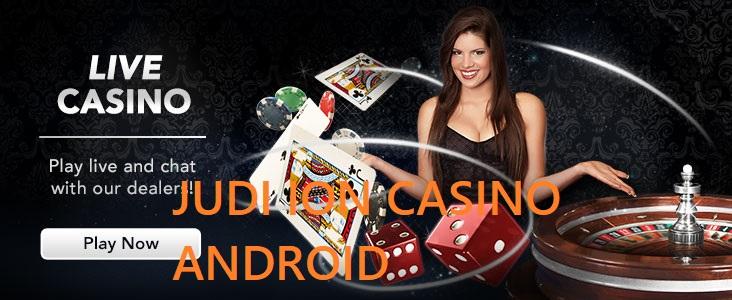 Kiat Memilih Bandar Ion Casino Resmi 2020