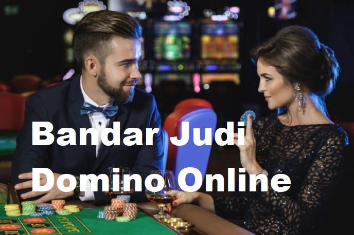 Bandar Judi Domino Online