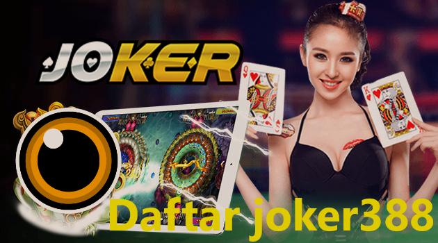 Manfaat Besar Joker388 Online